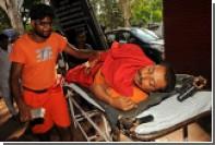 В Индии в результате обрушения шахты погибли семь человек