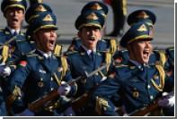 В КНР предрекли войну с США из-за островов в Южно-Китайском море
