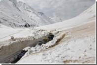 В индийском Кашмире под лавинами погибли 19 человек