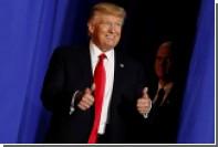 Трамп рассказал об ощущении после получения «ядерного чемоданчика»