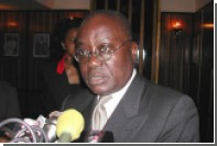 Президента Ганы уличили в плагиате у Клинтона и Буша