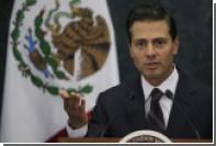 Президент Мексики прокомментировал планы Трампа начать строить стену на границе