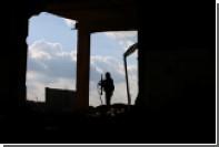 США заявили о ликвидации одного из главарей ИГ в Сирии