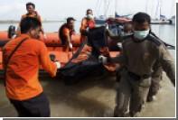 У берегов Малайзии пропало судно с 28 туристами