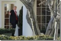 Бывшим сотрудникам Белого дома запретили лоббировать интересы других стран