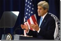Власти Британии раскритиковали Керри за высказывания об Израиле