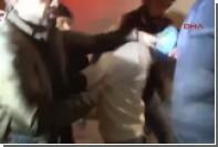 Появилось видео задержания стамбульского террориста Машарипова