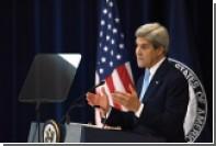 В Госдепе заявили об отсутствии приглашения на переговоры по Сирии в Астане