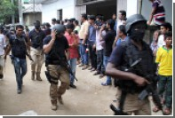 В Бангладеш 26 спецназовцев отправили на виселицу