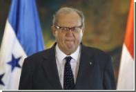 Глава Мальтийского ордена ушел в отставку после ссоры с Ватиканом