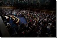 Конгресс США утвердил избрание президентом Трампа
