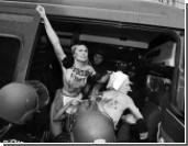 Активистки FEMEN разглядели лицемерие Запада