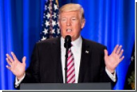Белый дом подтвердил изучение Трампом темы отмены санкций против России