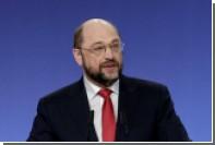 Соперником Меркель на выборах станет бывший глава Европарламента
