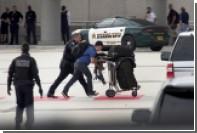 СМИ узнали о военном прошлом стрелка из аэропорта во Флориде