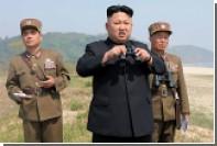 Ким Чен Ын пообещал скорое окончание работ по межконтинентальным ракетам