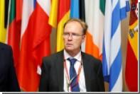 Посол Великобритании при ЕС досрочно подал в отставку