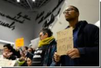 Суд разрешил прибывшим из мусульманских стран временно остаться в США