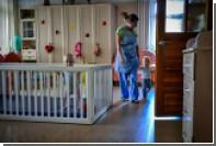 ЕСПЧ счел неправомерным запрет на усыновление российских детей американцами