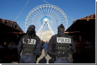 В полиции Парижа отмечены случаи радикализации сотрудников