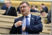 Делегация евродепутатов и российских сенаторов посетила Сирию