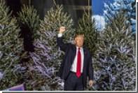 Трамп объявил дату своей первой большой пресс-конференции