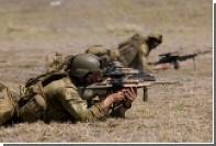 Американский морской пехотинец погиб в первой военной операции по приказу Трампа