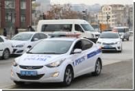 Полиция нейтрализовала угрожавшего взорвать аэропорт Антальи сирийца