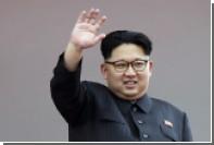 СМИ узнали о планах США и Южной Кореи создать отряд для убийства Ким Чен Ына