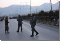 В Кабуле совершен двойной теракт