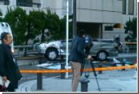 Трое погибли при падении машины с многоэтажной парковки в Японии