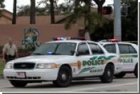 В результате стрельбы на празднике в Майами пострадали восемь человек