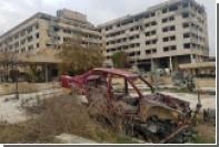 Турция и Россия разбомбили позиции ИГ на севере Сирии