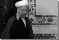 Бывший президент Ирана Рафсанджани умер в больнице