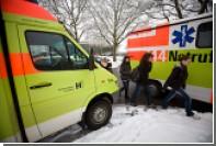 Супружеская пара из России погибла в ДТП в Швейцарии