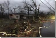 Жертвами торнадо в двух штатах США стали 15 человек
