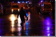 Неизвестный расстрелял посетителей ресторана в Стамбуле