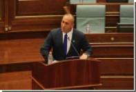 Бывшего премьер-министра Косово арестовали во Франции по запросу Сербии