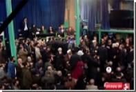 Сотни иранцев простились с бывшим президентом Рафсанджани