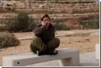 Израильские солдаты застрелили напавшего на них с ножом палестинца