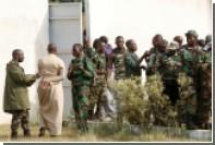 Мятежники в Кот-д'Ивуаре освободили министра обороны