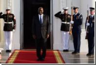 Премьер Кот-д'Ивуара подал в отставку