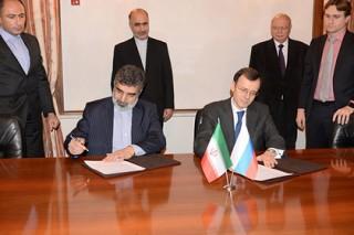 Росатом и Иран согласовали сценарий сотрудничества в ядерной энергетике