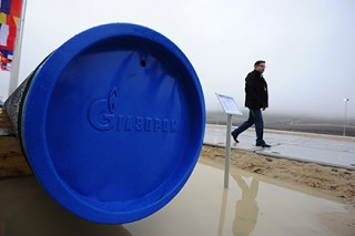 «Газпром» предложил Грузии перейти на оплату транзита по европейским ставкам