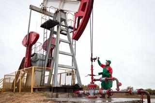 В Белоруссии открыли новое нефтяное месторождение