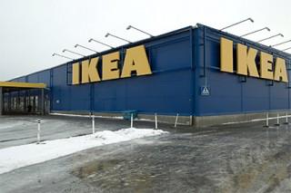 Российский бизнесмен потребовал взыскать с IKEA 100 миллиардов рублей
