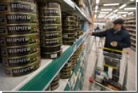 В Россельхознадзоре заявили о готовности снять ограничения на импорт шпрот