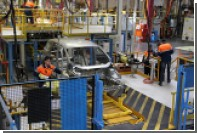 Ford увидел признаки стабилизации спроса на российском авторынке