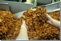 British American Tobacco купит производителя Camel за 50 миллиардов долларов