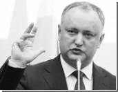 Газовый долг должен ускорить решение приднестровского вопроса